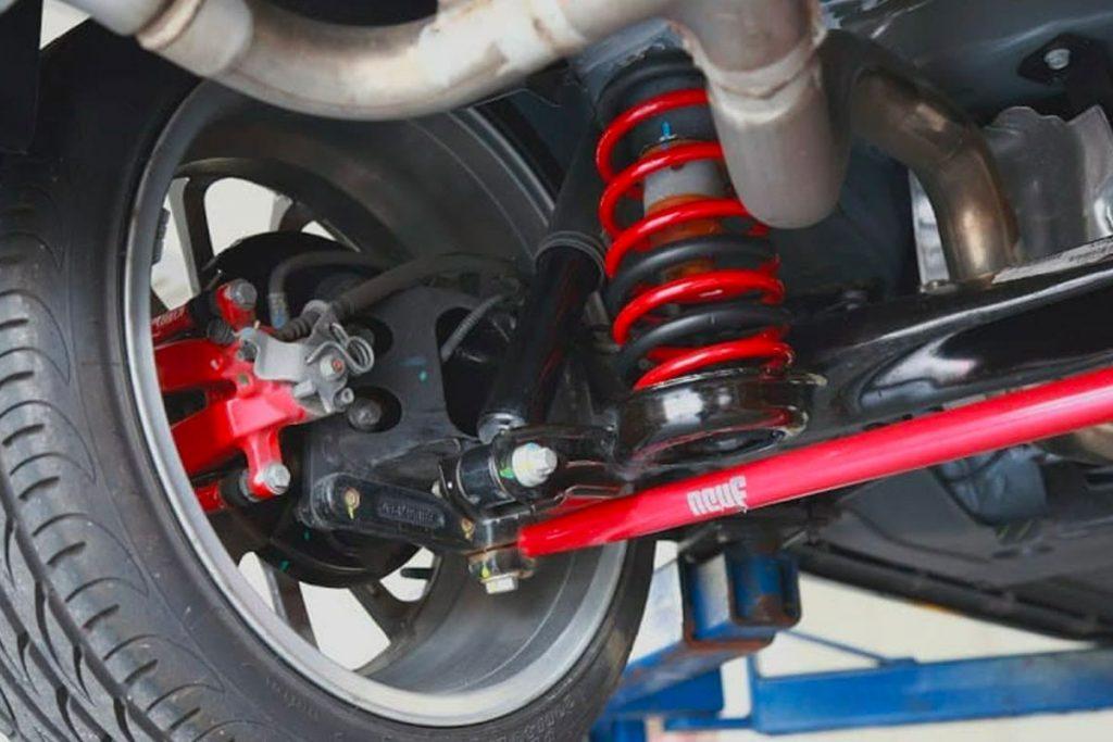 montage amortisseures pas cher suspension abdapneus drancy 93 2