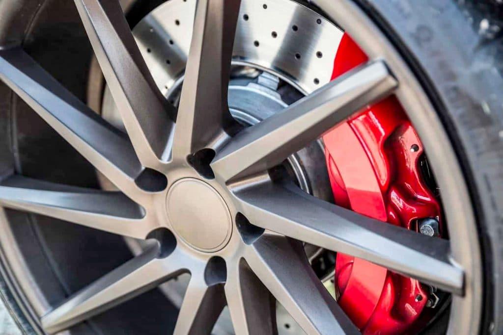 montage remplacement disque et plaquette frein distribution pas cher suspension abdapneus drancy 93