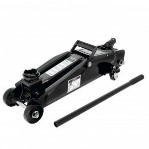 Cric Hydraulique Roulant 2t Tuv