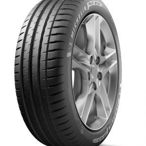Pneu Michelin Pilot sport 4 4 225/45r17 91y