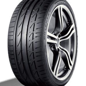Pneu Dunlop Sportmaxx Rt  225/45r17 91w (copie)