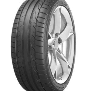 Pneu Dunlop Fastresponse  225/45r17 91w (copie)